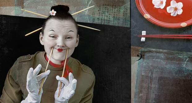 Блог Павла Аксенова. Анекдоты от Пафнутия. Фото Danylana - Depositphotos