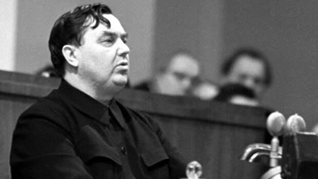 Георгий Маленков: он правил страной после смерти Сталина