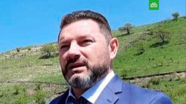Разбившегося при падении с самоката мэра Кисловодска прооперировали