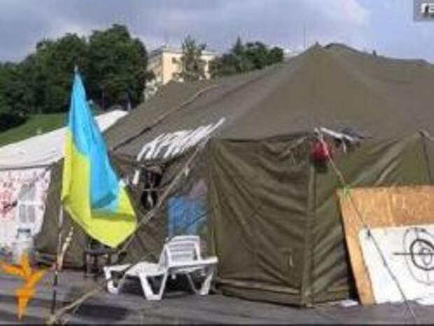 Новость на Newsland: Киев тоже не резиновый