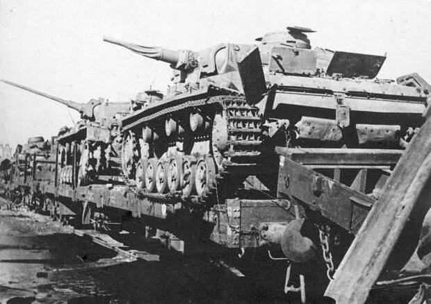 За два месяца до войны. Доклад «О новых средствах борьбы в современной войне по автобронетанковому и противотанковому вооружению»