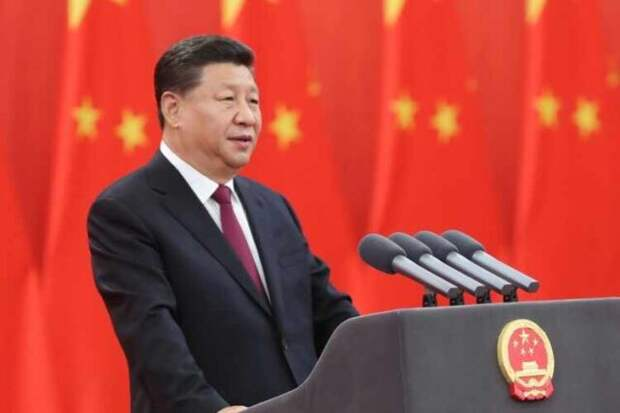 Китайская дипломатия — это высший пилотаж