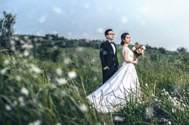 4 свадьбы и 3 развода за 37 дней: все ради отпуска