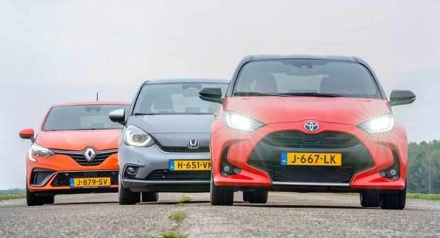 Число новых моделей авто вырастет в 1,5 раза во всем мире