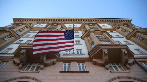 Посольство США изучит ответные санкции России
