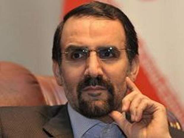Новость на Newsland: Посол Ирана: Россия воспрянула ото сна