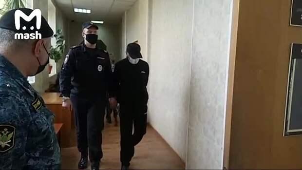 Савёловский суд Москвы дал соучастнику убийства Япончика Кахе Газзаеву 14 строгого...