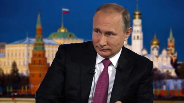 Путин обратил американскую стратегию против самих же США!