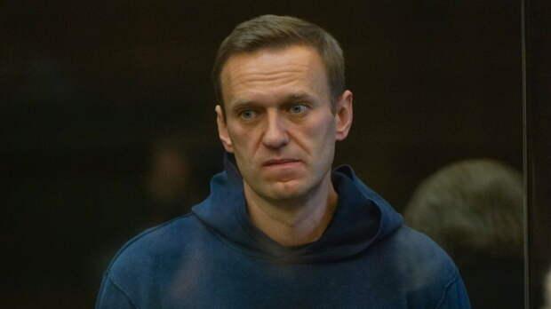 Навальный будет помещен в стационар областной больницы для осужденных