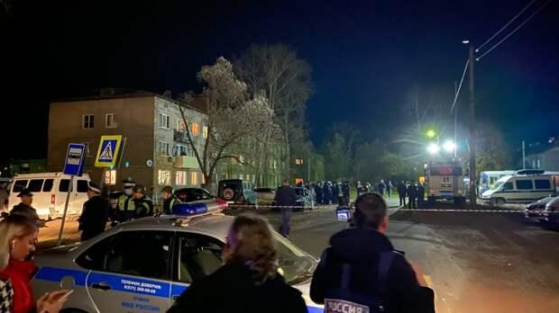 Из ФСБ проверяли, а потом продали ружьё: Стрелявший под Нижним вскрыл проблему