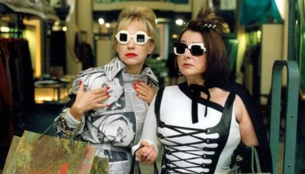 «Гигантский эльф», «Карлсон» и «Леди-панк» и прочие дамы, от которых сегодня зависит мировая мода