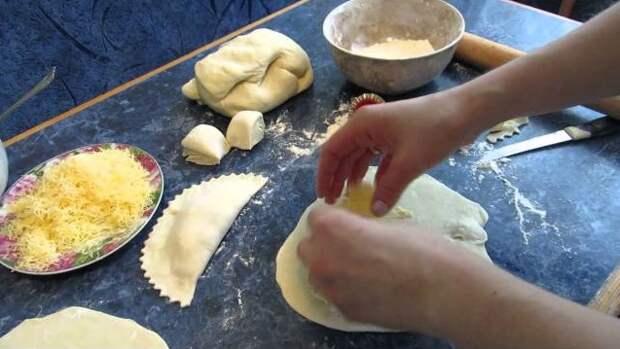 Заварное тесто - 11 домашних вкусных рецептов приготовления