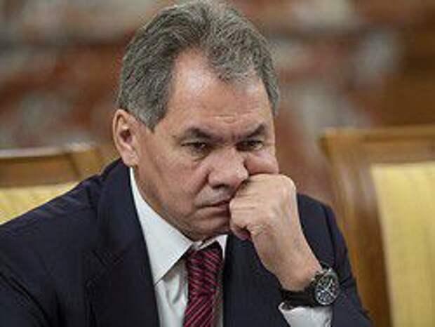 Новость на Newsland: Киевский суд постановил принудительно доставить Шойгу для ареста
