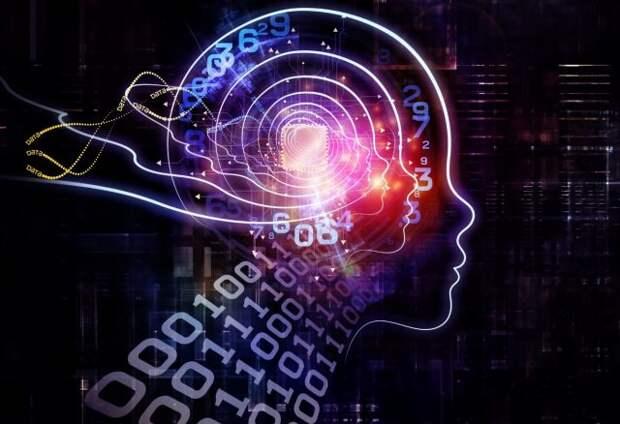 цифровой двойник ИИ интернет вещей искусственный интеллект