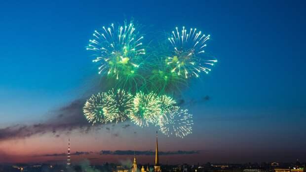 Смолина объяснила, почему важно проводить праздничные мероприятия в пандемию