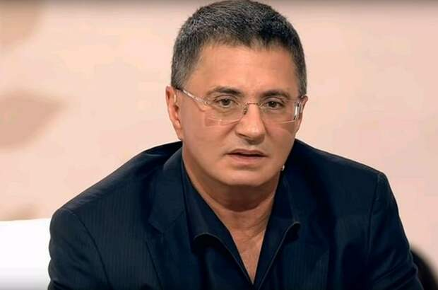 Мясников объяснил опасность тотального карантина на Украине