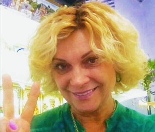Руслана - друг, любовница, жена Александра Пескова (фото из свободного доступа в интернете)