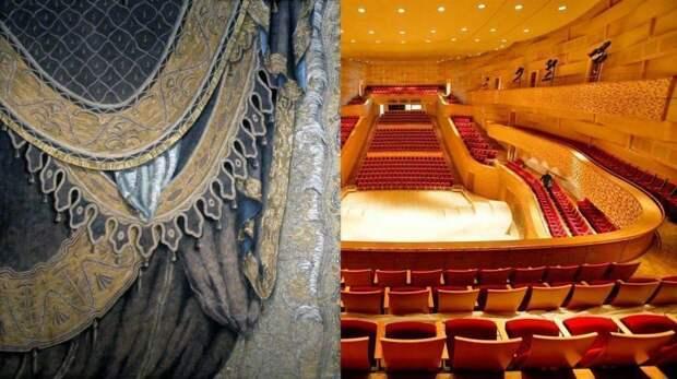 Петербургские театры покажут более 30 спектаклей с 7 по 10 января