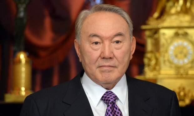 Назарбаев: Любые переговоры лучше войны