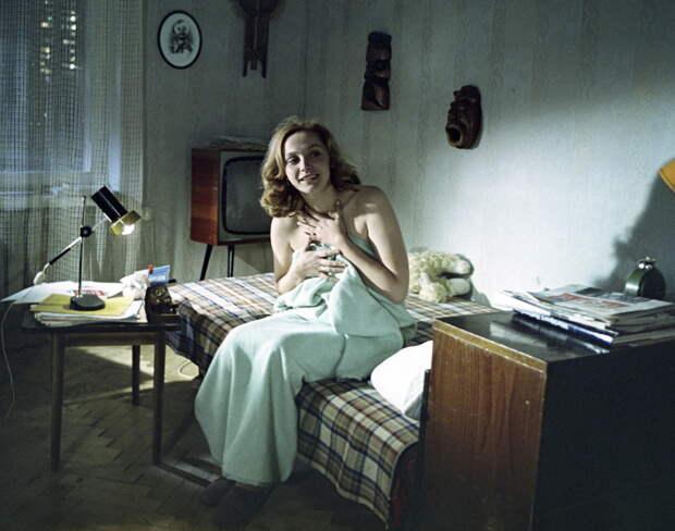 Судьбы любимых актрис: как сложилась жизнь Ирины Купченко