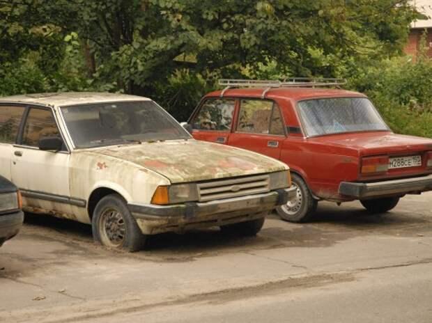 Столичные власти опровергли информацию о продаже автомобилей со штрафстоянок