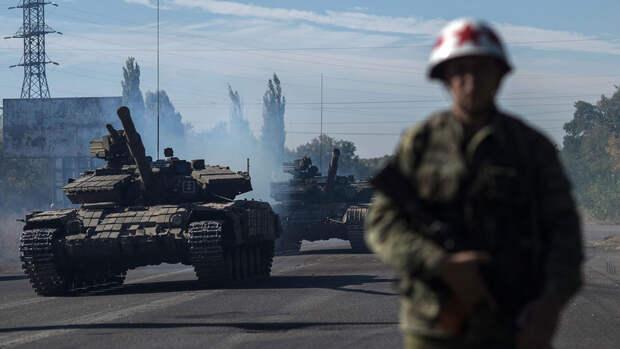 В ЛНР опровергли утверждения Киева о непричастности к гибели военных республики