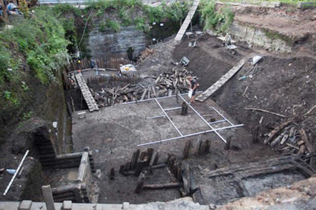 Археологи отследили цепочку медного трафика из Европы на Русь