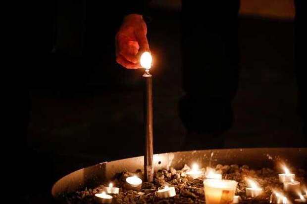 Умер избитый арабами еврейский житель Лода