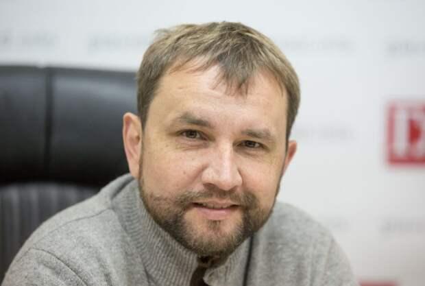 Вятрович: за каждым памятником Ленина скрывается Путин