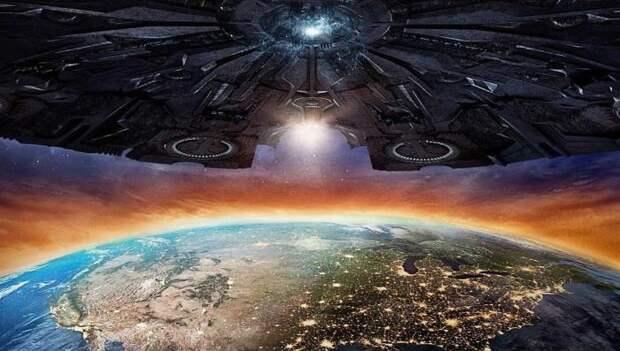 Нас пытаются заставить поверить в абсурд об инопланетянах