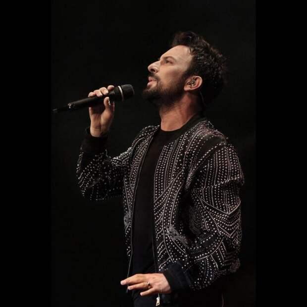 Красавец Таркан: почему певец оставил сцену