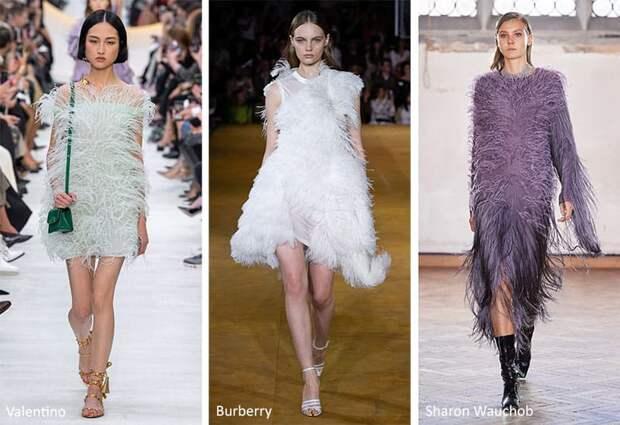 5 модных трендов, на которые стоит обратить внимание модницам летом 2021