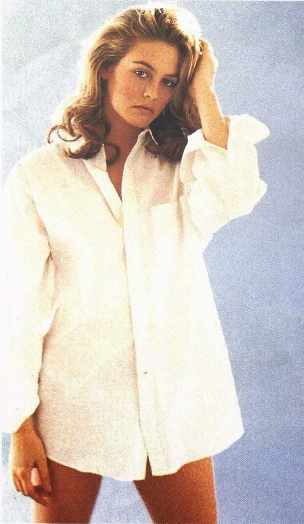 Красотка из 90-ых Алисия Сильверстоун