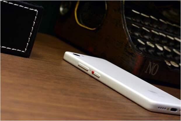 Смартфон Xiaomi Qin AI Assistant Pro оснащён экраном с соотношением сторон 22,5:9
