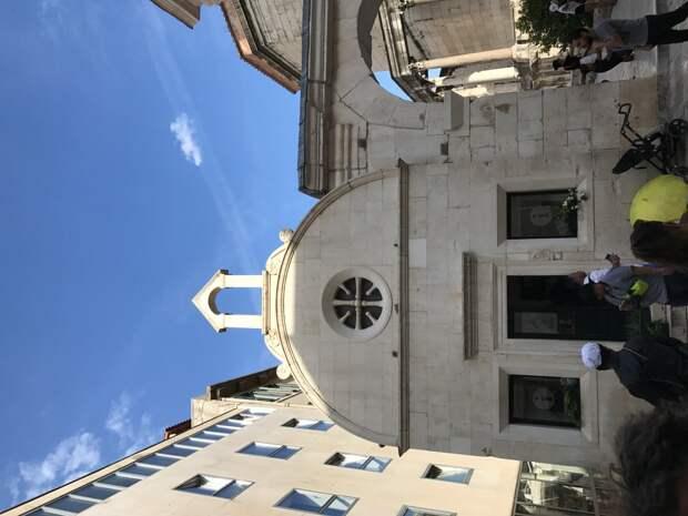 Хорватия. Часть 1