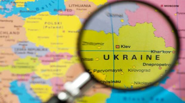 Великоукраинцы смертельно надоели Европе, или В чём беда «незалежной»