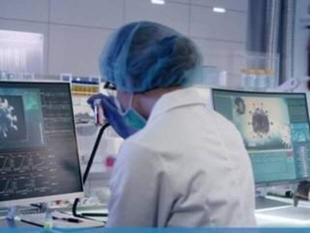Первая в мире съедобная вакцина: российский йогурт от коронавируса