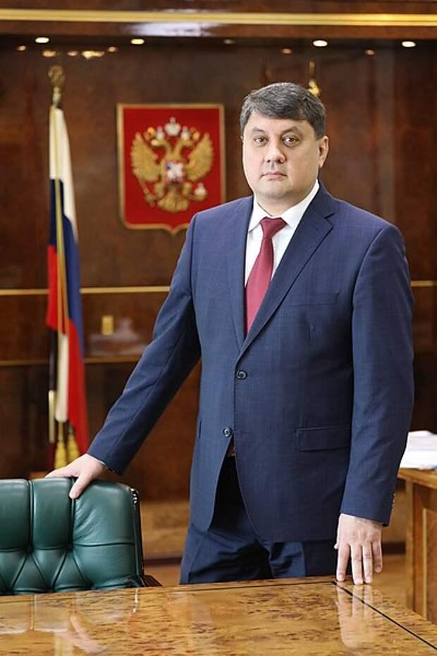Мэр Норильска стал фигурантом уголовного дела из-за аварии на ТЭЦ-3